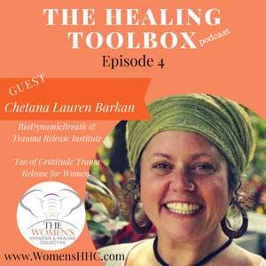 Chetana-HealingToolbox Podcast-Trauma-Release